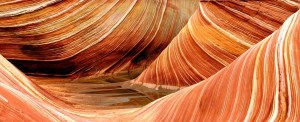 canyon wave