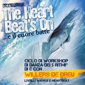 Heart Beat's on