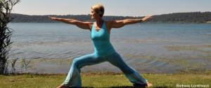 yoga guerriero